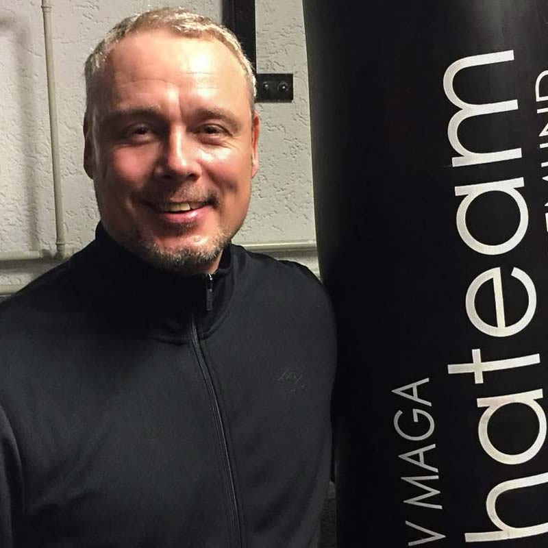 Heiko Moos Boxen Alphateam Dortmund