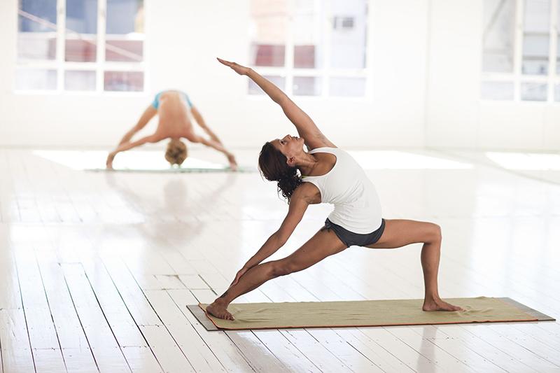 Yoga Dortmund Kurse