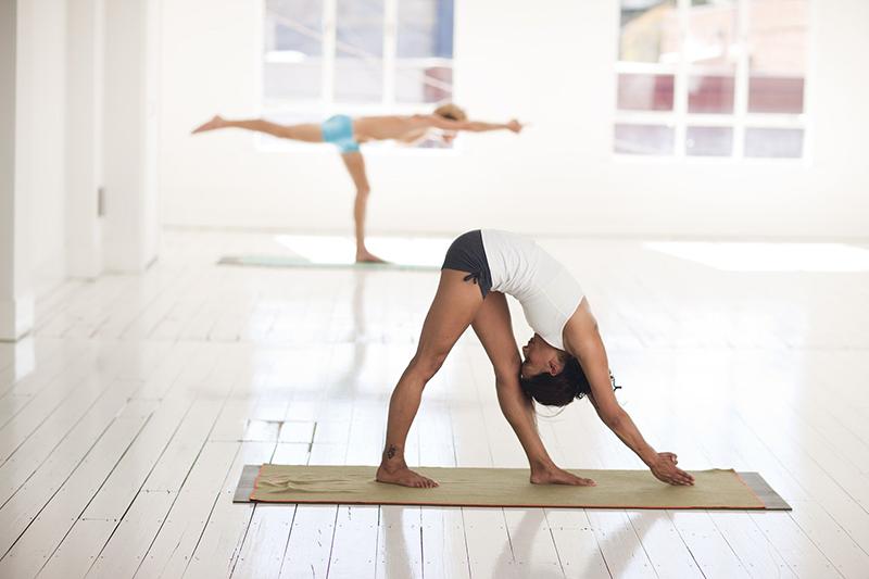 Yoga in Dortmund